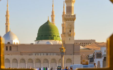 Saudi Arabia Hajj 2021 Latest News