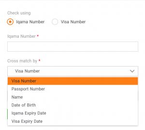 Check Saudi Exit Re-Entry Visa Online