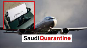 No Saudi Quarantine For China Vaccine