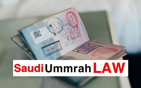 Saudi New Ummrah Conditions